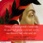 #Dantedì –  #Dantedaybyday