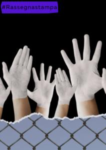 """""""Voi siete in gabbia, noi siamo il mondo"""" Articolo di Monica Lanfranco su Micromega.net"""