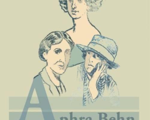 "#branidaleggere ""Aphra Behn, l'incomparabile Astrea"" di Vita Sackville-West"
