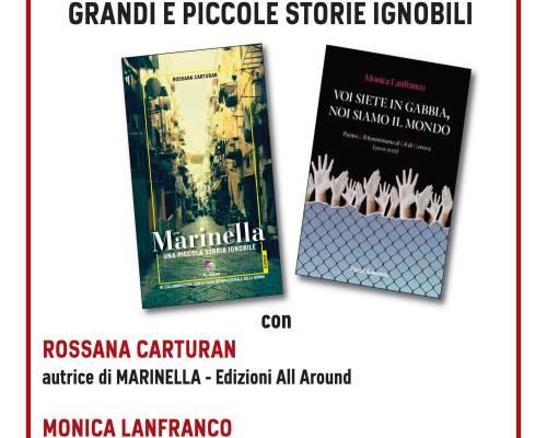 """""""Il Personale è Politico"""" VandA e le sue autrici al Salone Internazionale del Libro di Torino"""